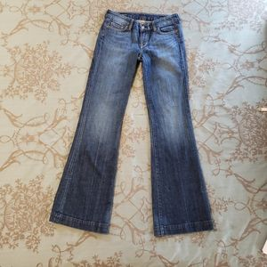 Citizens of Humanity Faye Stretch Jeans Size 28